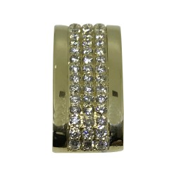Gold Diamond Pendant 0.47 CT. T.W. Model Number : 1962