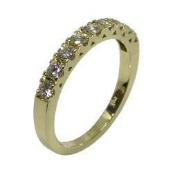 Gold Diamond Bracelet 0.28 CT. T.W. Model Number : 2164