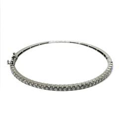 Gold Diamond Bracelet 1.68 CT. T.W. Model Number : 2265