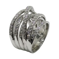 Gold Diamond Ring 2.01 CT. T.W. Model Number : 2646