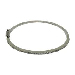 Gold Diamond Bracelet 0.76 CT. T.W. Model Number : 2811