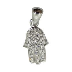 Gold Diamond Pendant 0.16 CT. T.W. Model Number : 2925