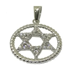 Gold Diamond Pendant 0.27 CT. T.W. Model Number : 1313