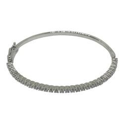 Gold Diamond Bracelet 1.17 CT. T.W. Model Number : 1663