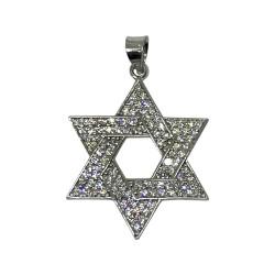 Gold Diamond Pendant 0.62 CT. T.W. Model Number : 1555