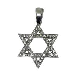 Gold Diamond Pendant 0.28 CT. T.W. Model Number : 1694